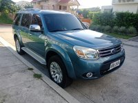 Sell 2014 Ford Everest in Quezon City