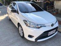 Selling Toyota Vios 2016 in Manila