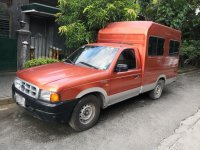 Selling Ford Ranger 2003 in Cainta