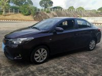 Sell Black 2017 Toyota Vios in Batangas City