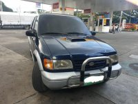 Kia Sportage 2004 for sale in Cebu City