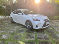 2nd Hand Lexus Is 350 for sale in Manila