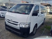 Selling Toyota Hiace 2016 in Cainta