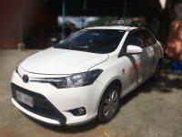 Toyota Vios 2016 for sale in Valenzuela