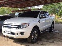 Ford Ranger 2015 for sale in Tagbilaran