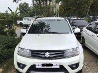 Selling Suzuki Grand Vitara 2016 in Iloilo City