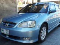 Honda Civic 2004 for sale in Manila