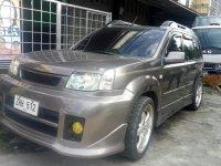 Selling Nissan X-Trail 2008 in Manila