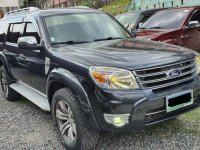 Ford Everest 2013 for sale in Quezon City