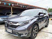 Selling Honda Cr-V 2018 in Mandaue