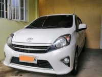 Sell 2014 Toyota Wigo in San Pablo