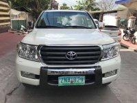 Toyota Land Cruiser 2008 for sale in Valenzuela