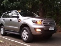 Ford Everest 2018 for sale in Calamba