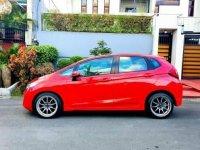 Sell 2017 Honda Jazz in Quezon City