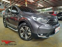 Honda Cr-V 2018 for sale in Marikina