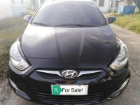 Hyundai Accent 2011 for sale in Manila