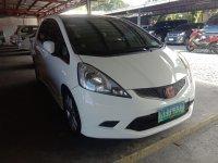 Honda Jazz 2012 for sale in Quezon City