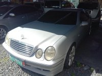 Mercedes-Benz Clk 320 2000 for sale in Quezon City