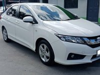 Selling White Honda City 2014 in Meycauayan