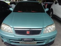 Honda Civic 2004 for sale in Quezon City