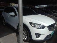 Mazda Cx-5 2015 for sale in Quezon City