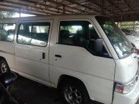 Selling Nissan Urvan 2016 in Quezon City