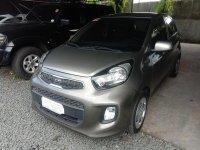 Sell 2018 Kia Picanto in Quezon City