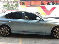 Selling Bmw 318D 2014 in Manila