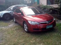 Honda Civic 2006 for sale in Mandaluyong