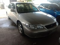Selling Honda Civic 2003 in Quezon City