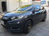 Honda Hr-V 2017 for sale in Quezon City