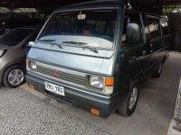Mitsubishi L300 2000 for sale in Quezon City