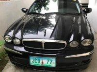 Jaguar X-Type 2005 for sale in Muntinlupa