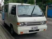 Sell 2016 Mitsubishi L300 in Quezon City