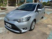 Sell Silver 2016 Toyota Vios in Cebu
