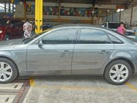 Sell 2010 Audi A4 in Manila