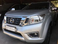 Nissan Navara 2017 for sale in Pasig