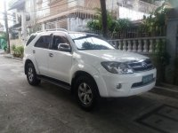 2nd Hand Toyota Fortuner for sale in Manila