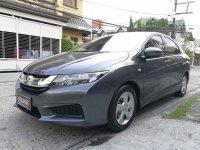 Sell 2016 Honda City in Manila