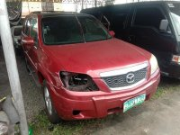 Sell 2010 Mazda Tribute in Quezon City