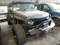 Jeep Wrangler 2017 for sale in Quezon City