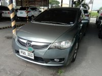 Honda Civic 2013 for sale in Quezon City