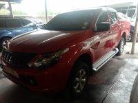 Mitsubishi Strada 2018 for sale in Quezon City