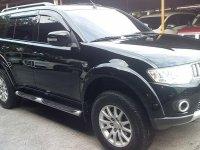Sell 2012 Mitsubishi Montero in Pasig