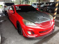 Selling Hyundai Genesis 2014 in Quezon City