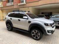Ford Everest 2017 for sale in Pasig