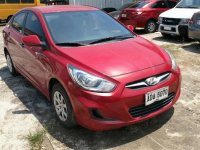 Sell 2014 Hyundai Accent in Cainta