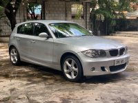 Bmw 120D 2008 for sale in Manila