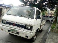 Selling Mitsubishi L300 1997 in Manila