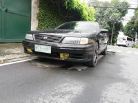 Selling Nissan Cefiro 1998 in Manila